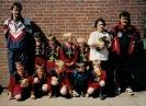 F-Junioren Kreismeister